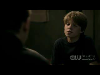 ������������������  Supernatural. ����� 3 ����� 8 (A Very Supernatural Christmas  ����� ������������������ ��������� )